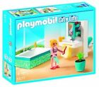 PLAYMOBIL 5577 City Life Luxury Mansion Modern Bathroom