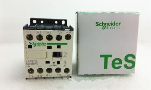 1PC New Schneider Dc Contrôlées contacteur LP4K09004BW3