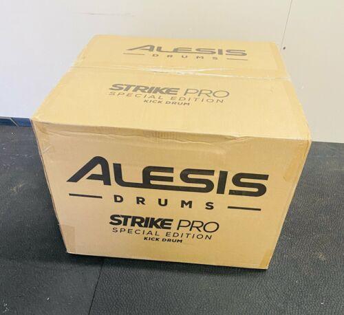 """Alesis Strike Pro SE 20"""" Kick Drum Mesh Pad OPEN BOX"""