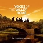 Voices of the Valley: Home by Fron Male Voice Choir (CD, Mar-2011)