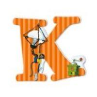 Pippi Langstrumpf Selbstklebende Buchstaben - Alle Buchstaben Vorhanden