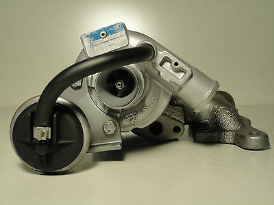 Smart Smart 0,8 CDI Turbo Turbolader (1999-) A6600960199 A6600960099