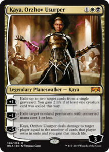 Kaya-Orzhov-Usurper-x1-Magic-the-Gathering-1x-Ravnica-Allegiance-mtg-card
