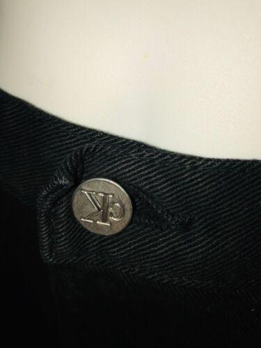 38 Jeans Calvin pour Black Denim Klein X hommes 32 Taille 0nrH0Aqw
