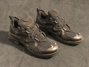 Details about New Men's Size 10 - Nike Air Max Gravitation AT4525-003 Black