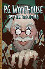 Service with a Smile by P G Wodehouse (Paperback / softback, 2013)