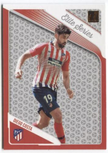 2018//19  Donruss Soccer ELITE SERIES YOU Pick or Choose  Your Player