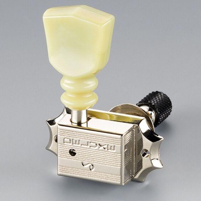 Schaller Toggle Switch Schalterknopf Switch Tip US für G**son Nickel