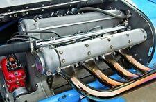 Vintage Metal Racer Sport Race Car Midget 1 GP F 18 Indy 500 12 Rare 24 1960s 43