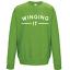 Winging-It-Sweatshirt-JH030-Sweater-Jumper-Funny-Cool-Slogan-Statement thumbnail 26