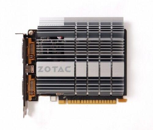 ZOTAC NVIDIA GeForce GT 610 Zone Edition, 1024 MB ddr3, zt