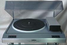 Herrlicher Revox B795 Plattenspieler Turntable - überholtes Gerät Nextel neu