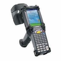 Symbol Motorola Mc9090g Mc9090-gk0hjeqz1us Wireless 2d Barcode Scanner Rfid