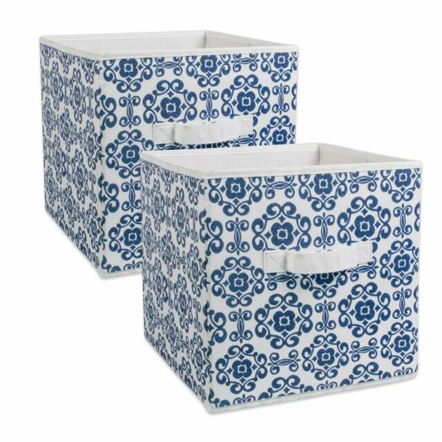 Dii Fabric Storage Bins For Nursery, Offices, Home Organization, Containers