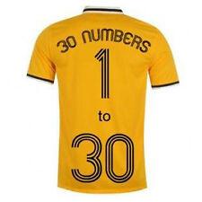 1 8 football shirt