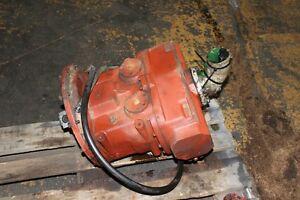 Hydraulik Pumpe Bagger Baumaschine Hauptpumpe Schwing Hydromatik 404.20.31.06