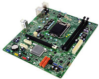 PC Hauptplatine Mainboard MSI MS-7728 Core i3 i5 i7 DDR3 Sockel 1155 Intel H61