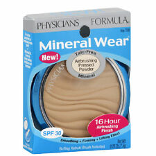 Physicians Formula Mineral Wear Talc-Free Airbrushing Pressed Powder Beige #7588