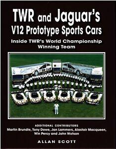 TWR-and-Jaguar-039-s-V12-Prototype-Sports-Cars