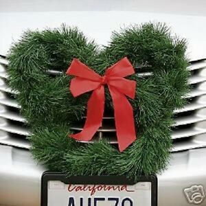 image is loading wdw disney mickey mouse car christmas wreath brand