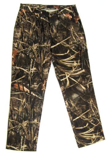 Save 50/% Deerhunter Realtree Max-4 Enterprise Trousers Pants Decoying Stalking