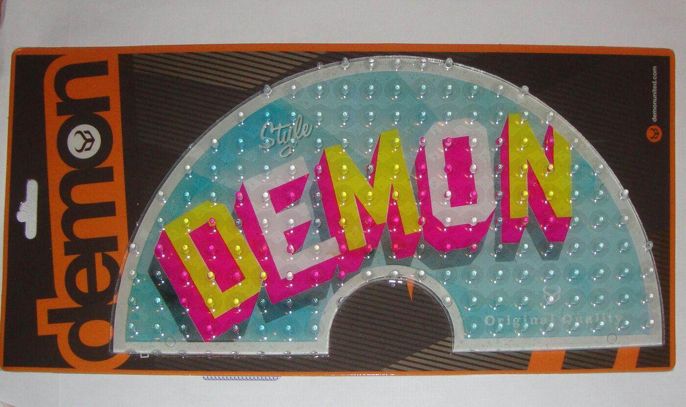 démon ARC CIEL EN CIEL ARC - Snowboard Stomp Tapis/Coussin - assorties Logos 06898f