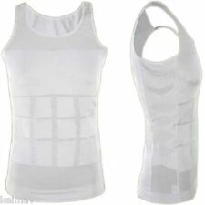 Slim n Lift Slimming Vest for Men (Medium)