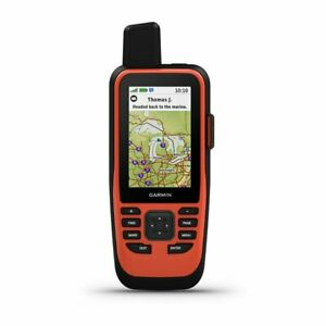 Garmin GPSMAP 86i, Floating Handheld GPS with Button Operation