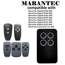 Handsender MARANTEC D384-868
