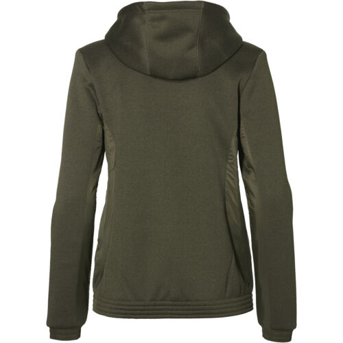 Giacca Scuro Pile Verde Lw In O'neill Sportstyle Super BpndqBzP