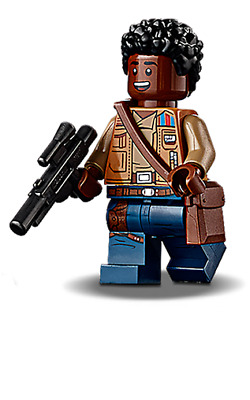 LEGO STAR WARS C-3PO MINIFIG brand new from Lego set #75257