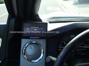 Edge Insight Cts2 >> LIVEWIRE TS & SCT X4 PILLAR MOUNT 2009-14 FORD F150 V8 ...