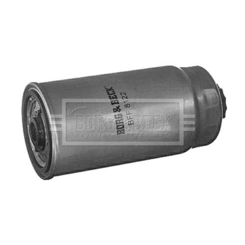 35 S 12 V Genuine Borg /& Beck Fuel Filter Fits Iveco Daily 35 C 12 V