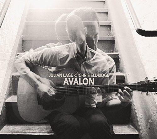 Julian Lage, Chris Eldridge - Avalon [New CD]