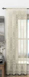 VINTAGE-CLASSICAL-VICTORIA-VICTORIAN-CHIC-LUXURY-LACE-VOILE-NET-CURTAIN-PANEL-S