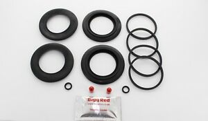 66-70 x2 frein Étrier réparation joints kits FORD Cortina Mk2 1.3, 1.5, 1.6