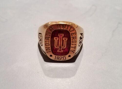 Indiana university vintage