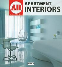 Apartment Interiors (Architectural Design)-ExLibrary