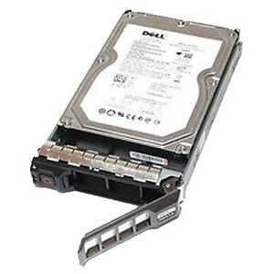Dell-750Gb-Hot-Plug-SATA-7-2k-Hard-Drive-3-5-034-amp-Caddy-for-Dell-PowerEdge-Server
