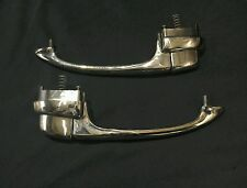 LOTUS ELAN ELITE EUROPA ASTON MARTIN OUTER HANDLES NEW OLD STOCK
