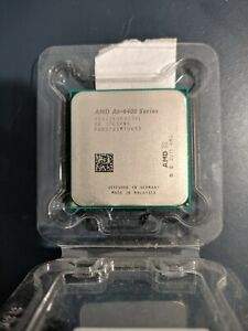 AMD A6-6400K 3.9GHz Dual-Core Processor   AD640K0KA23HL