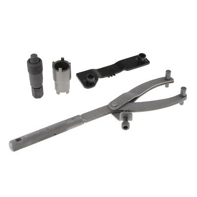 Variator Locking Holder Clutch Removal Repair Tool GY6 50cc 139QMB Scooter