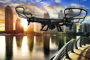 Drone Quadrocopter mit HD-Kamera, Flugzeit 30 Minuten, 1 GB S - Deutschland - Vollständige Widerrufsbelehrung Widerrufsbelehrung Widerrufsrecht Sie haben das Recht, binnen vierzehn Tagen ohne Angabe von Gründen diesen Vertrag zu widerrufen. Die Widerrufsfrist beträgt vierzehn Tage ab dem Tag an dem Sie oder ein von - Deutschland