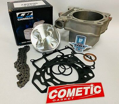 Can Am Commander Outlander Renegade 1000 12:1 Stock Bore CP Race Pistons Cometic