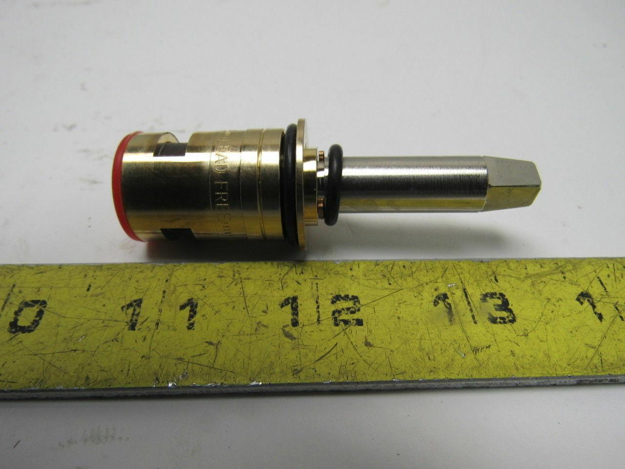 Chicago Faucets 377 Xklhjkabnf Ceramic 1 4 Turn Operating Cartridge