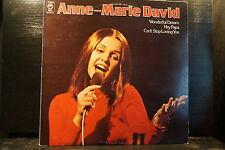 Anne-Marie David - Same