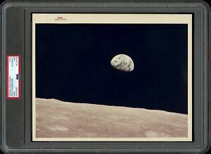 Earthrise-Apollo-8-1968-NASA-Type-1-Original-Photo-Red-Letter-A-Kodak-PSA-DNA