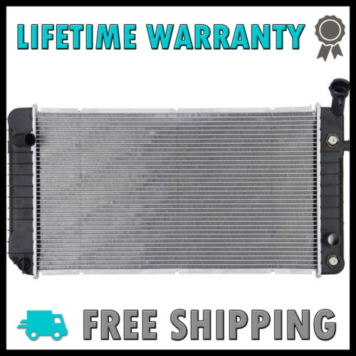 BRAND NEW RADIATOR #1 QUALITY & SERVICE, PLS COMPARE OUR RATINGS3.1 V6 TOC PS