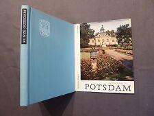 Buch, Wilhelm Kunze, Potsdam, Brockhaus Verlag DDR 1963, Geschichte Gegenwart