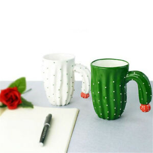2020-Creativity-Ceramics-Cactus-Shape-Drinking-Cup-Mug-Gift-for-Friend-Family